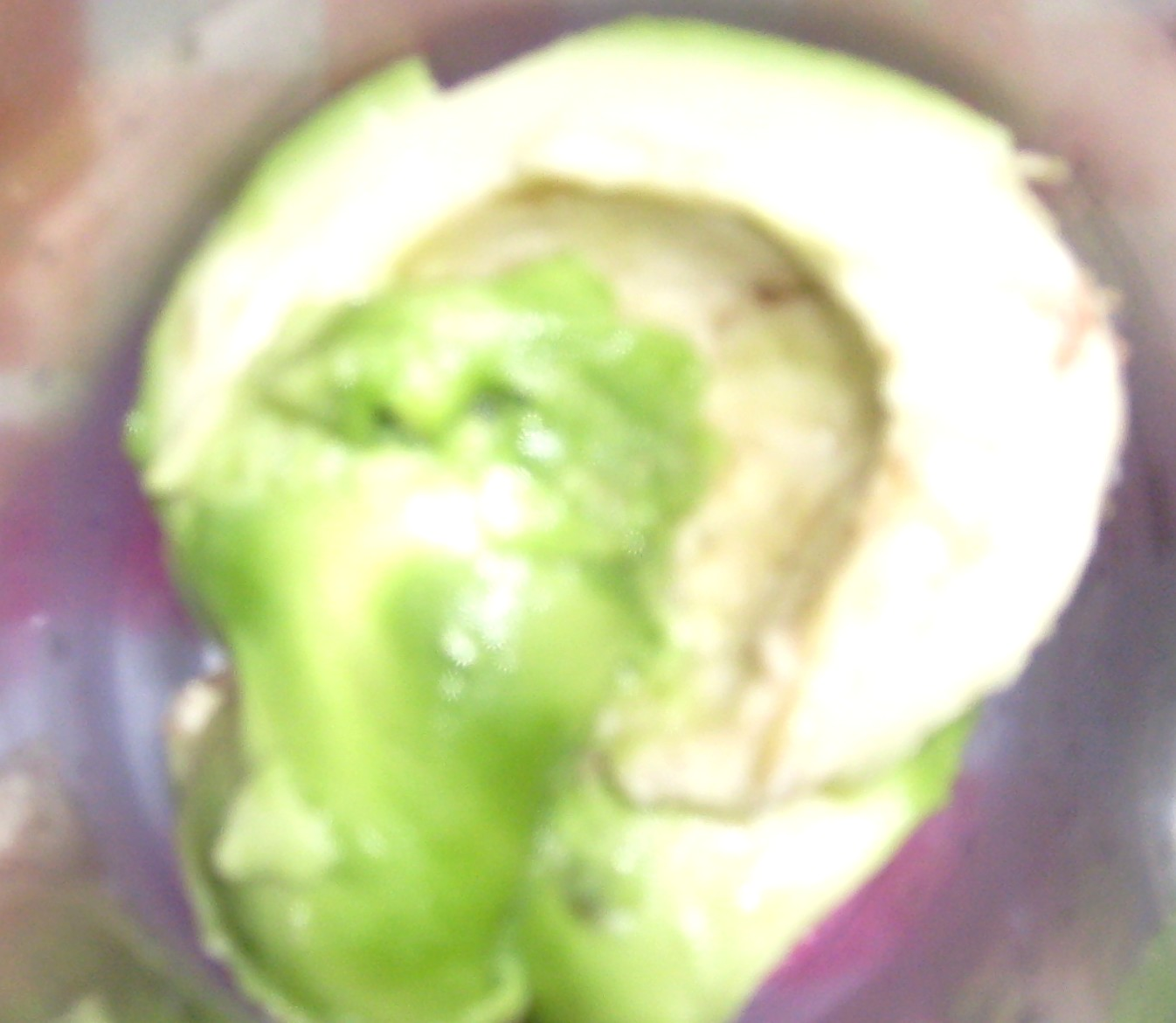 Preparate cu avocado